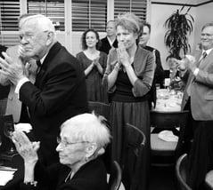 Ellen Beldsten honored with Presidents Award B+W