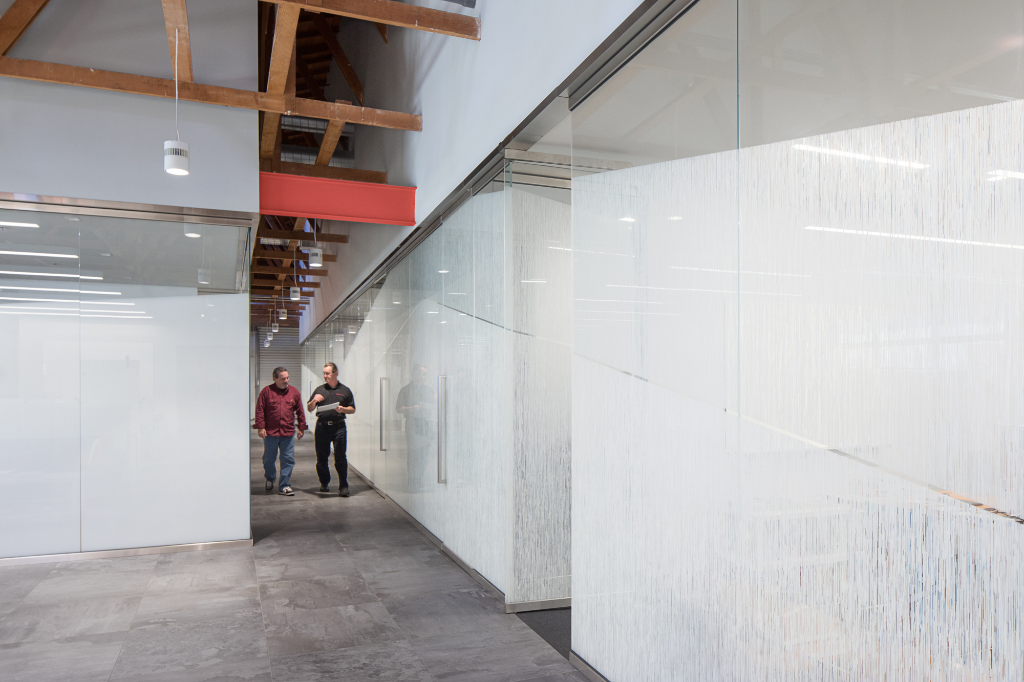 Forms + Surfaces Offices - Carpinteria