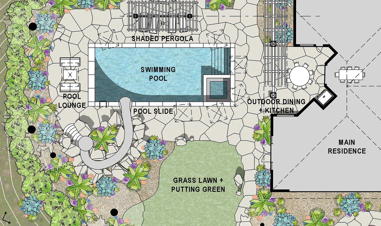 Meadowlark Swimming Pool