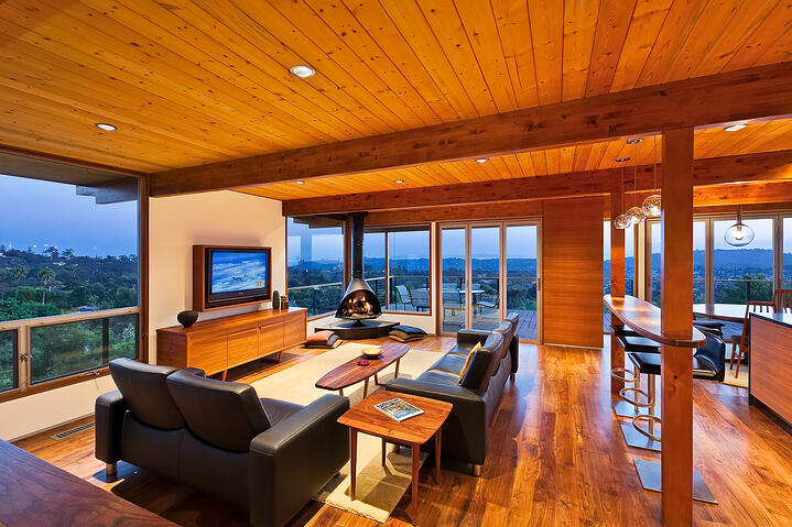 Mid-Century-Modern-Residence-Santa-Barbara_Living room with view@2x-15