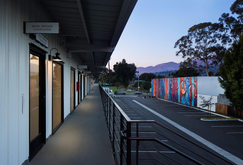 Soco Commercial-4-upper level corridor