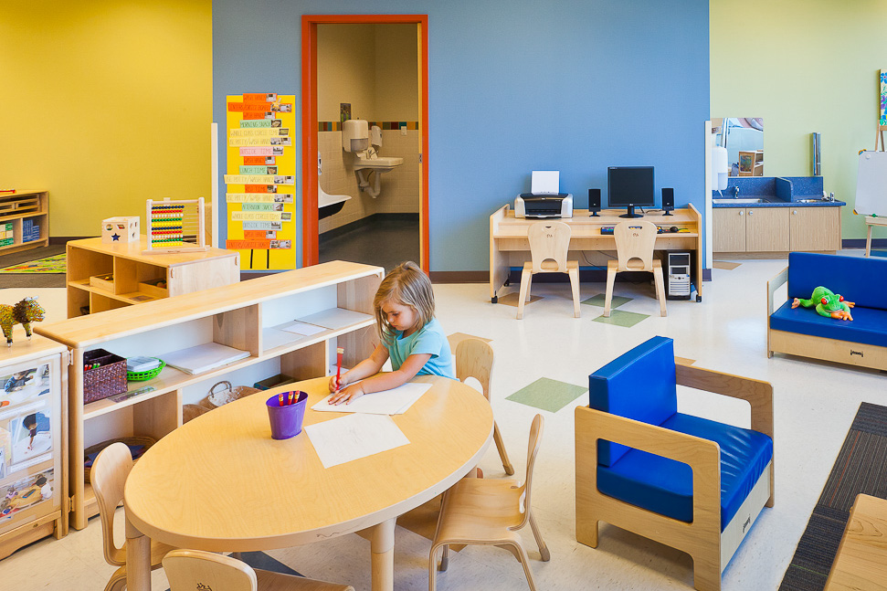 UCLA Child Care Center-@2x-1-Little girl at table