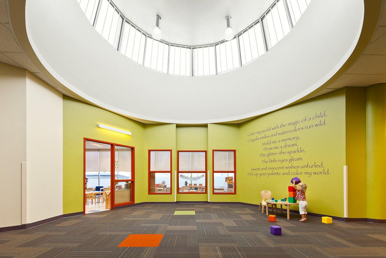 UCLA Child Care Center-@2x-3-Little girl in atrium