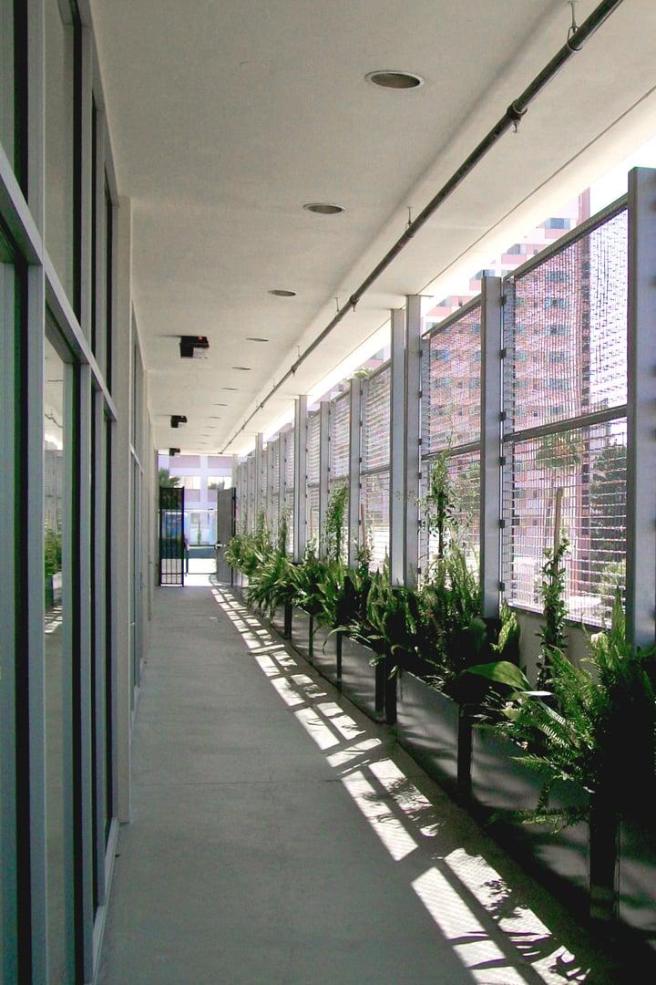 UCLA Child Care Center-@2x-9b-Exterior hallway